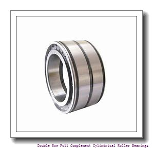 190 mm x 240 mm x 50 mm  skf NNCF 4838 CV Double row full complement cylindrical roller bearings