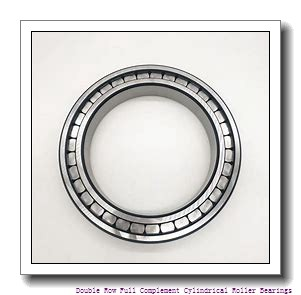 360 mm x 480 mm x 118 mm  skf NNCL 4972 CV Double row full complement cylindrical roller bearings