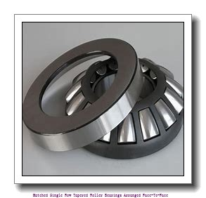 skf 31328 X/DF Matched Single row tapered roller bearings arranged face-to-face