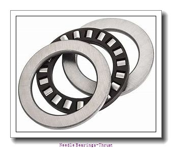 NPB AS-100135 Needle Bearings-Thrust