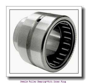 22 mm x 39 mm x 23 mm  NTN NA59/22 Needle roller bearing-with inner ring