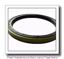 skf 523184 Power transmission seals,Axial clamp seals