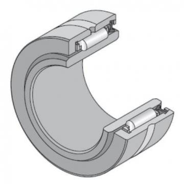 40 mm x 62 mm x 23 mm  NTN NA4908LL/3AS Needle roller bearing-with inner ring