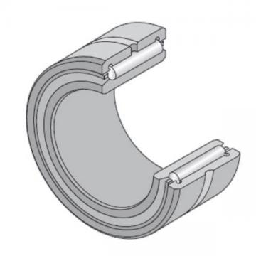 NTN NA4904RCT Needle roller bearing-with inner ring