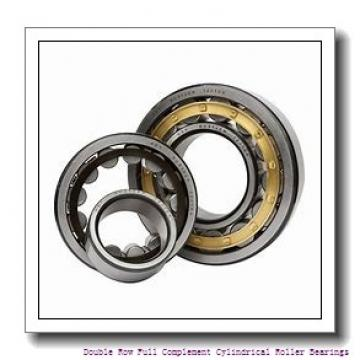140 mm x 190 mm x 50 mm  skf NNCF 4928 CV Double row full complement cylindrical roller bearings