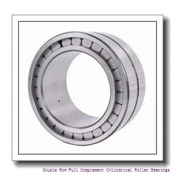 160 mm x 200 mm x 40 mm  skf NNCF 4832 CV Double row full complement cylindrical roller bearings