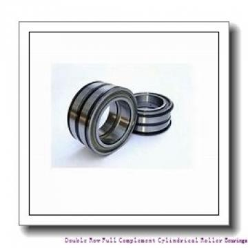 75 mm x 115 mm x 54 mm  skf NNF 5015 ADB-2LSV Double row full complement cylindrical roller bearings