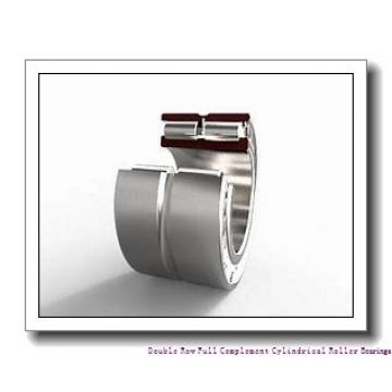 400 mm x 600 mm x 272 mm  skf NNCF 5080 CV Double row full complement cylindrical roller bearings
