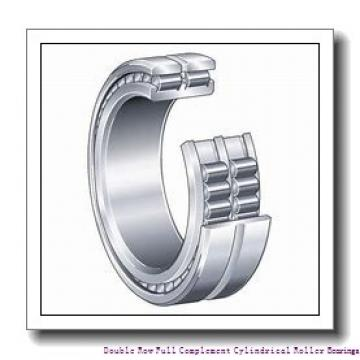 180 mm x 240 mm x 80 mm  skf 319436 DA-2LS Double row full complement cylindrical roller bearings