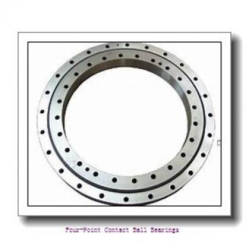 65 mm x 120 mm x 23 mm  skf QJ 213 N2MA four-point contact ball bearings