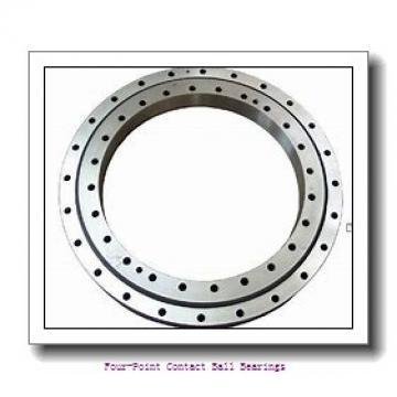 95 mm x 200 mm x 45 mm  skf QJ 319 N2MA four-point contact ball bearings