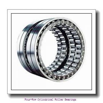 560 mm x 820 mm x 600 mm  skf BC4B 322930/HA4 Four-row cylindrical roller bearings