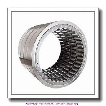 320 mm x 480 mm x 350 mm  skf BC4B 316345 A Four-row cylindrical roller bearings