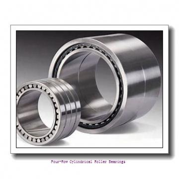 500 mm x 670 mm x 479 mm  skf BC4-8010/HA4 Four-row cylindrical roller bearings