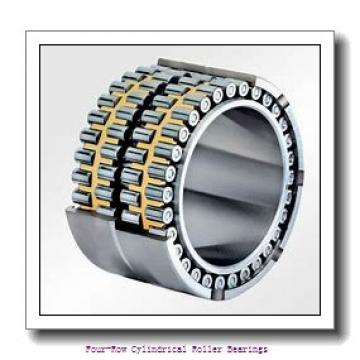 865 mm x 1180 mm x 750 mm  skf BC4B 319668 Four-row cylindrical roller bearings