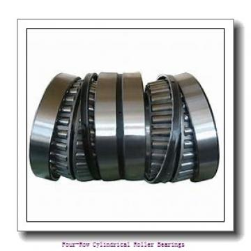 559.84 mm x 920 mm x 710 mm  skf 313189 A Four-row cylindrical roller bearings
