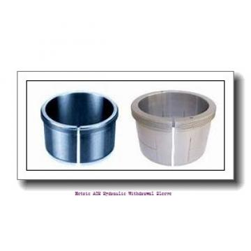 timken AOH24076 Metric AOH Hydraulic Withdrawal Sleeve