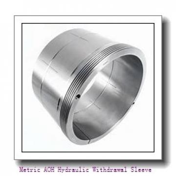 timken AOH24152 Metric AOH Hydraulic Withdrawal Sleeve