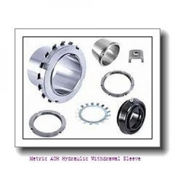 timken AOH31/530 Metric AOH Hydraulic Withdrawal Sleeve