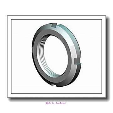 timken HM102T Metric Locknut
