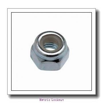 timken HM92T Metric Locknut