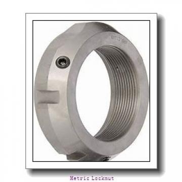 timken HM3164 Metric Locknut
