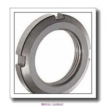 timken HML73T Metric Locknut