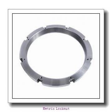 timken HM3076 Metric Locknut