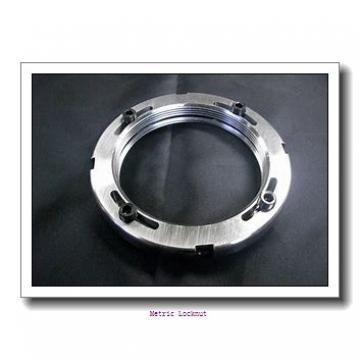 timken HM30/800 Metric Locknut