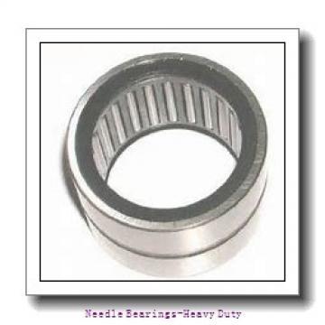 NPB HJ-405228 Needle Bearings-Heavy Duty