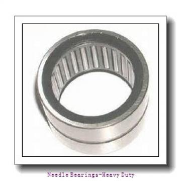 NPB SJ-7294 Needle Bearings-Heavy Duty