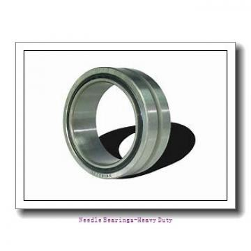 NPB NCS-5632 Needle Bearings-Heavy Duty