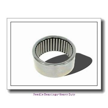 NPB SJ-8477 Needle Bearings-Heavy Duty
