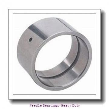 NPB HJ-122016 Needle Bearings-Heavy Duty