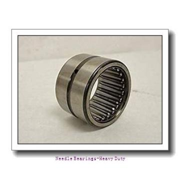 NPB MR-30 Needle Bearings-Heavy Duty
