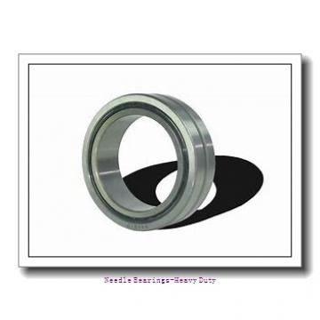 NPB HJ-162412 Needle Bearings-Heavy Duty