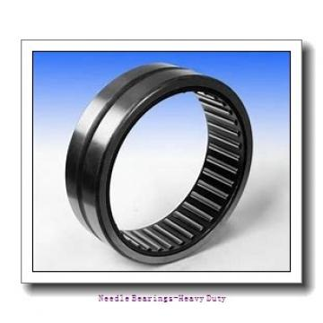 NPB SJ-7255 Needle Bearings-Heavy Duty
