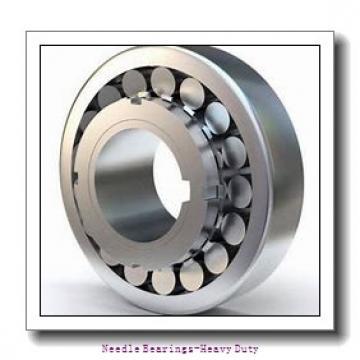 NPB SJ-9608 Needle Bearings-Heavy Duty