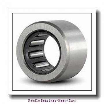 NPB HJ-607632 Needle Bearings-Heavy Duty