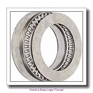 NPB FNTA-90120 Needle Bearings-Thrust