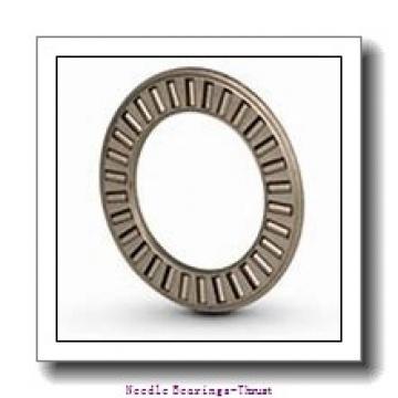 NPB FNTA-3047 Needle Bearings-Thrust