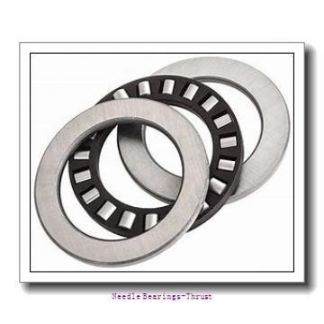 NPB FNTA-2035 Needle Bearings-Thrust