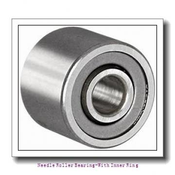 90 mm x 125 mm x 63 mm  NTN NA6918R Needle roller bearing-with inner ring