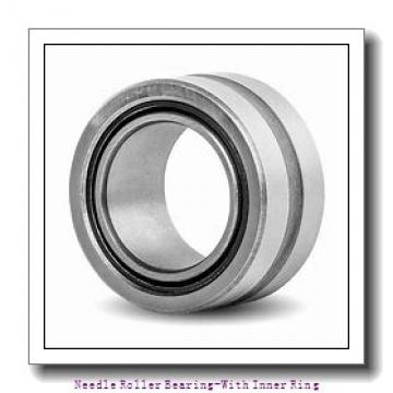 30 mm x 47 mm x 18 mm  NTN NA4906LL/3AS Needle roller bearing-with inner ring