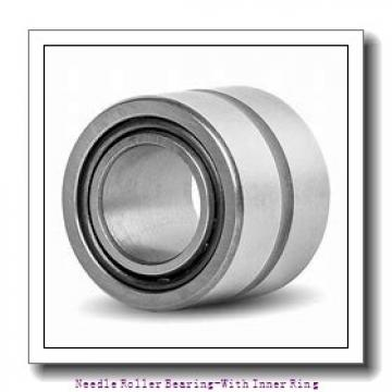 NTN NK40/20R+1R35X40X20 Needle roller bearing-with inner ring
