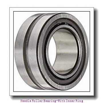 80 mm x 110 mm x 40 mm  NTN NA5916 Needle roller bearing-with inner ring