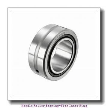 NTN NK16/20R+1R12X16X20 Needle roller bearing-with inner ring