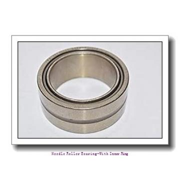 NTN NK19/20R+1R15X19X20 Needle roller bearing-with inner ring