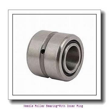 30 mm x 47 mm x 23 mm  NTN NA5906 Needle roller bearing-with inner ring
