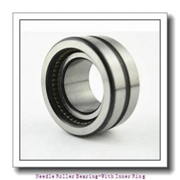 80 mm x 110 mm x 30 mm  NTN NA4916R Needle roller bearing-with inner ring